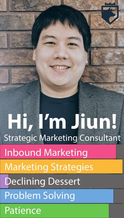 jiun liao orillia marketing consultant