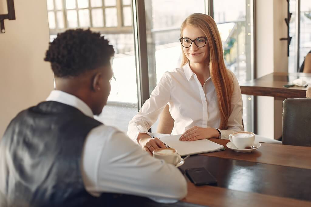 orillia how to do a good customer interview